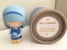 Exclusive Limited Edition Hand Numbered MOMIJI BLUEBIRD 115 BNIB By Luli Bunny