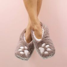 Faceplant Dreams Footsies Slippers Sleeps With Dogs Medium