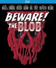 Beware! The Blob (aka Son of Blob) [New Blu-ray]
