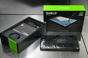 Nvidia Shield Tablet with Tegra K1 Processor, 2GB RAM, 32GB SSD