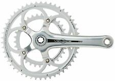 Campagnolo Veloce Power Torque Crankset, 10-Speed, 175mm, 39/53T, Silver