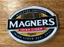 Magners Oval Pump Badge
