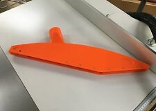 Riving Knife Guard Panel Saw, Rip Saw. Wadkin Scm Robland for 400 Dia Saws