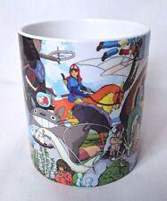 Studio Ghibli - Art - Characters - Anime - Manga - Coffee MUG CUP - Anime Gifts