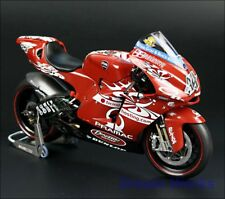 Award Winner Built TAMIYA 1/12 Ducati Team d'Antin Pramac +PE Set +Metal