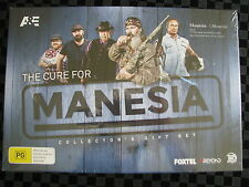 A&E CURE FOR MANESIA - NEW SEALED DUCK DYNASTY PAWN STARS COUNTING CARS PICKERS
