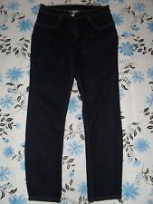 Sass & Bide womens size 25 blue denim jeans in VGC