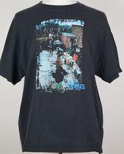 Beatles Last Live Concert on Apple Corps Building Tee Shirt sz XL 2001 T-Shirt
