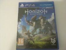Juego PS4 HORIZON ZERO DAWN - PAL ES - Playstation 4