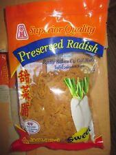 Superior Quality PRESERVED SWEET RADISH - 8 oz -  JHC / JHL