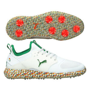 Puma PWRADAPT Caged Arnold Palmer Golf Shoes - Limited Edition