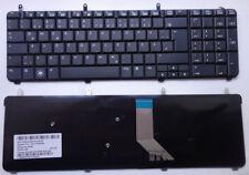 CLAVIER HP Pavilion dv7-3180sg dv7-2165sg dv7-3165el Entertainment PC Keyboard