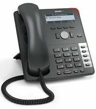 More details for snom 710 voip phone - poe - 3cx - 6 months warranty - inc vat