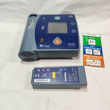 Philips Laerdal HeartStart FR2+ M3841A AED with Swedish Language