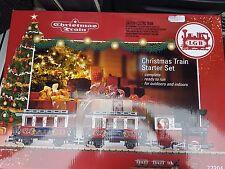 LGB 72304 Spur G ähnl. 70304 Weihnachtszug Christmas Train Set nur in USA erhält