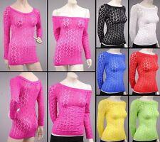 Supermini-Damenkleider mit Rundhals-Ausschnitt für Clubwear-Anlässe