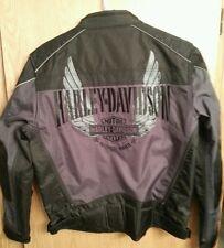 Harley Davidson Men's Rex Switchback Lite Functional Jacket   Size Large