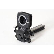 Nikon Balgengerät PB-6 ( Bellows PB6 ) Balgen / Schlitten / Makrobalgen