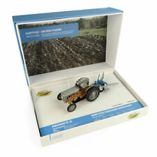 UH FERGUSON FE35 TRACTOR & RUMPTSTAD PLOUGH LIMITED EDITION BOX SET - 1/32 SCALE