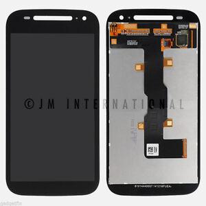 OEM Motorola Moto E 2nd Gen XT1524 XT1505 XT1527 LCD Touch Screen Digitizer ASSY