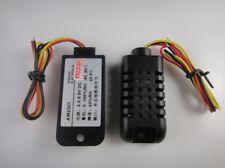 5pcs Dht21 Am2301 Capacitance Digital Temperature And Humidity Sensor