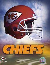 Set of 4 Kansas City Royals Chiefs Logo, Arrowhead Stadium Kaufmann Field Photos