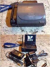 Sony GVS50 Video Walkman