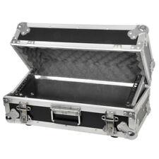 "Citronic 19"" 4U Tilt Up DJ Mixer Media Player Rackcase Rack Case + Removable Lid"