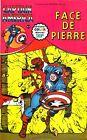 Captain America N°5 - Face de pierre - Arédit-Marvel Comics - 1979 - ABE