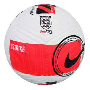 Nike Strike Charter Standard Match Football Size 3, 4, 5
