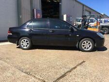 Sedan Dealer Written-Off, Salvage Cars