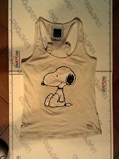 Canotta Bambina elegante FIXDESIGN taglia Small - Snoopy -