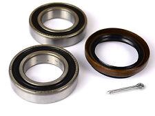 To Fit Suzuki Alto Swift 1.0 Front Axle Wheel Bearing Kit 09262-35029 0926235032