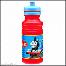 Thomas the Tank Engine Drink Bottle - Water Bottles - Birthday Party Favours