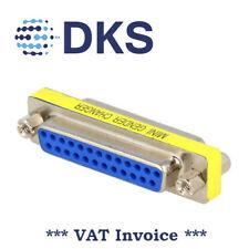 10 econ connect ST9LK//V D-Sub Stiftleiste 9-pol Lötkelch SUB-D Stecker 084605