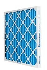 12x20x1 MERV 8 HVAC/Furnace pleated air filter (12)