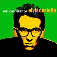 Costello, Elvis - The Very Best Of - Costello, Elvis CD YYVG The Fast Free