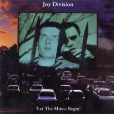 Joy Division - Let The Movie Begin (NEW CD)