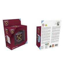 WEST HAM Rubik Cube Football Soccer Gift Toy Game Official Licensed