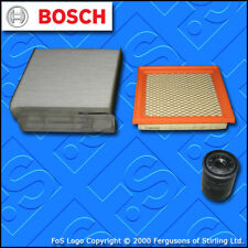SERVICE KIT for NISSAN NOTE 1.4 PETROL E11 OIL AIR CABIN FILTER (2006-2014)