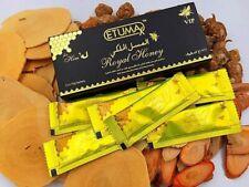 🍯12Miel Aphrodisiaques etumaxVIP Royal  Honey Boîte DeMalaisie Authentique