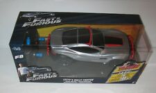Fast & Furious Car Letty's Rally Fighter R/C Scale 1:24  MB  FREE SHIPPING