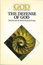 The Defense of God (God