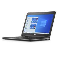 Dell Core i5 HD FAST 16GB SSD Webcam Custom Business Gaming Ultra SLIM Laptop