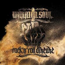 Warrior Soul - Rock N' Roll Disease (NEW CD)