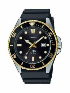 Casio MDV106G-1A Wrist Watch for Men