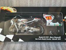 More details for san carlo honda gresini rc212v marco simoncelli motogp 2011 minichamps 1:12