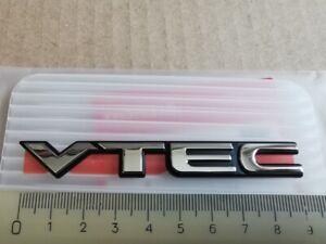 For Honda VTEC Emblem Genuine