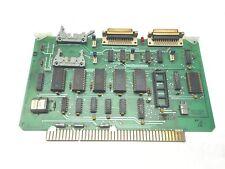 Electroglas 4 Port Serial I/O Assy Ii 246067-002 Rev. A, Fab 246068-001 Module