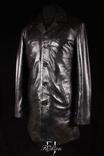 Cappotti e giacche da uomo trench neri m